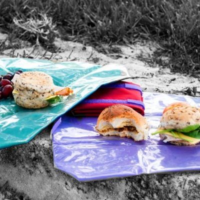Onya Reusable Lunch Wraps